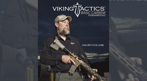 Basic Carbine Fundamentals - Viking Tactics