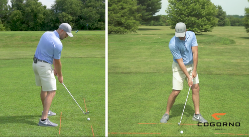 Downswing Mechanics