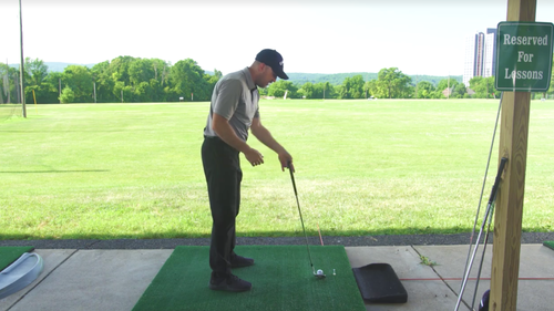 Practicing Your Wedges