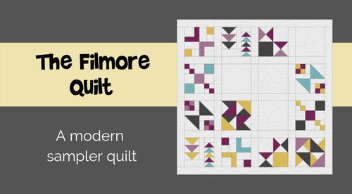The Filmore Quilt