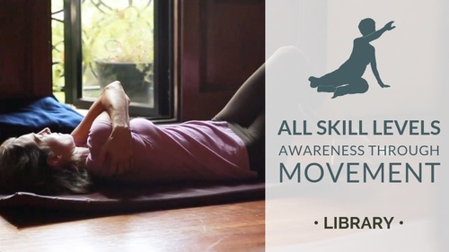 Awareness Through Movement® For All Skill Levels Library