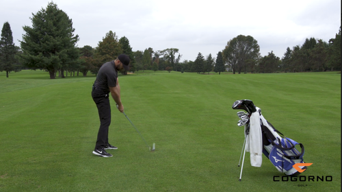Compression With Your Irons