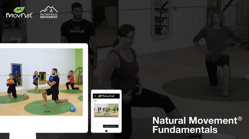 Natural Movement® Fundamentals