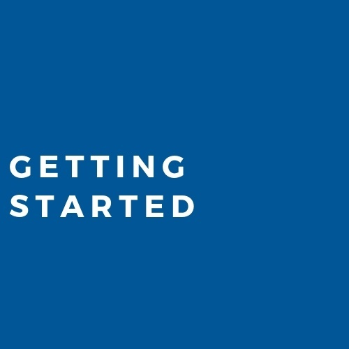 Getting Started (2019)
