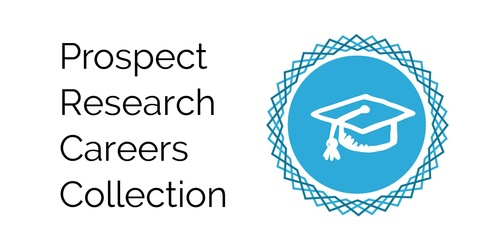 Prospect Research Careers Collection