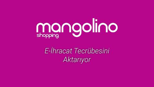Mangolino.com E-ihracat Tecrübesini Aktarıyor - Nükhet Oral Dokuz