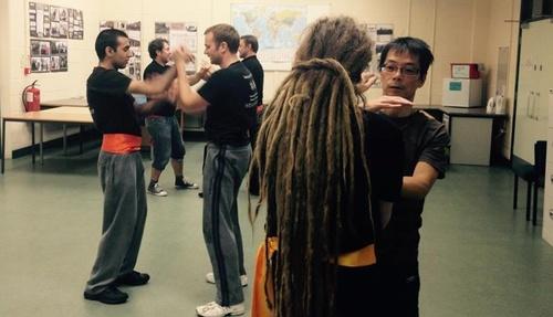 Wing Chun Online Year 2