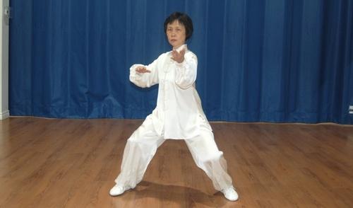 Tai Chi Basics + Qi Gong Health