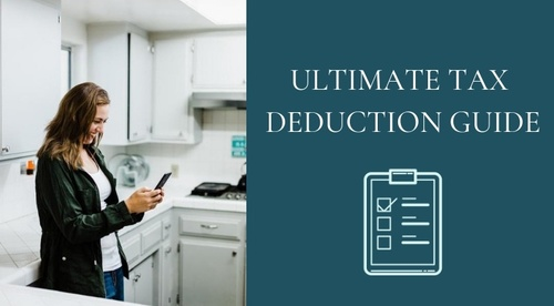 Ultimate Tax Deduction Guide