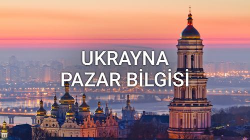 Ukrayna Pazar Bilgisi - Orxan Isayev