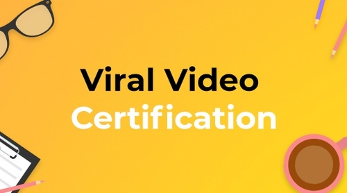 Viral Video Certification Exam