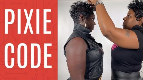 The Pixie Code