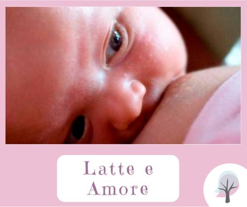 Latte e Amore