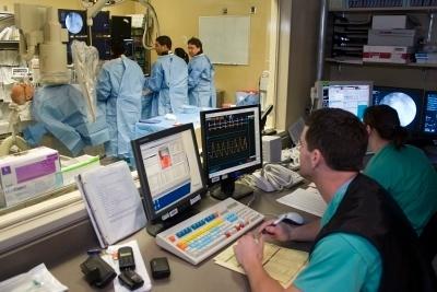 Basics of Cath Lab Monitoring