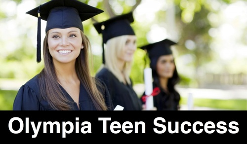 Olympia Teen Success