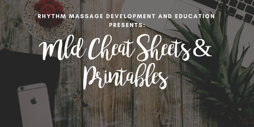Forms, Cheat Sheets, and Printables