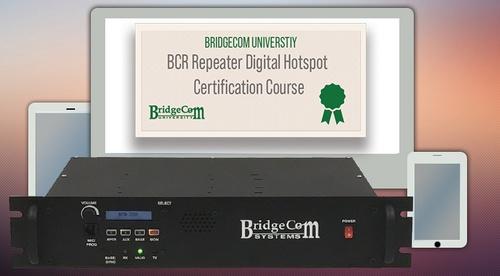 BridgeCom BCR Resources