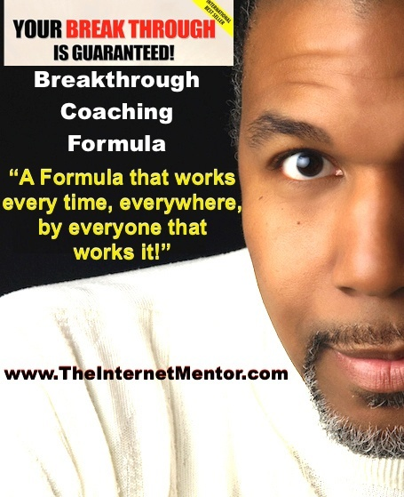 Guaranteed Break Through Coaching Formula