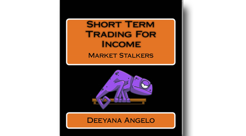 Ebook Vol 2 Market Stalkers: Short Term Trading For Income