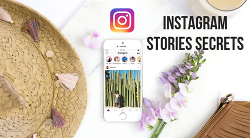 Instagram Stories Success Blueprint