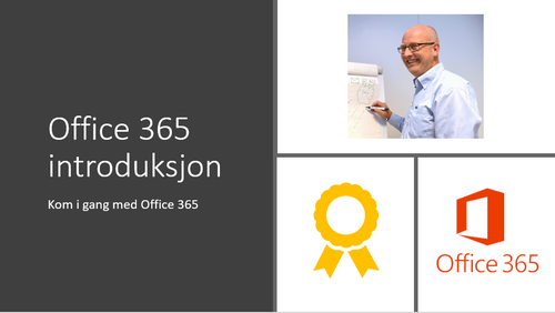 Office 365 introduksjon
