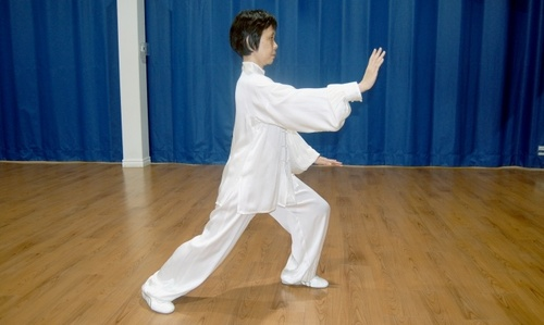 Yang Style Tai Chi + Wu Style Tai Chi + Yang Sword