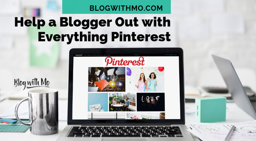 HABO w Everything Pinterest eBook