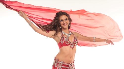 Latin Oud Choreography