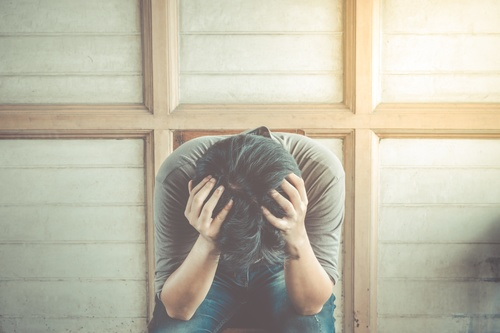 Counseling Those With Anxiety--3 Sessions