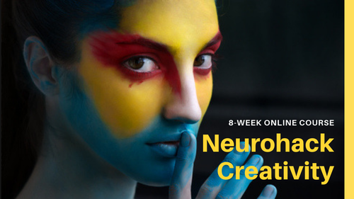 Neurohack Creativity Course