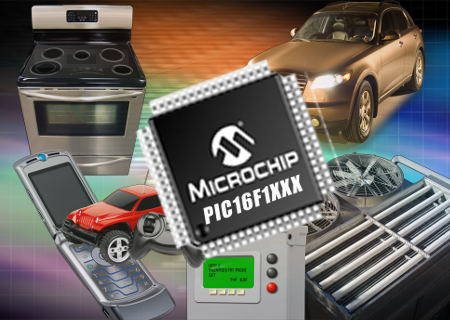 Introduction to the PIC16F1 Enhanced MCU Architecture