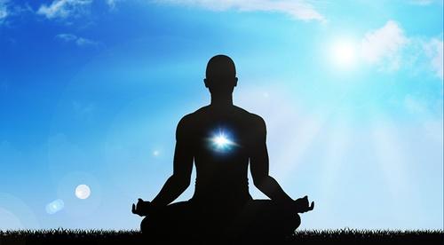Heart Space Meditation