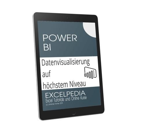 Power BI Kurs für Beginner