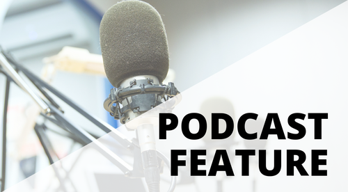 PODCAST FEATURE: Book and Biz Promo on Podcast