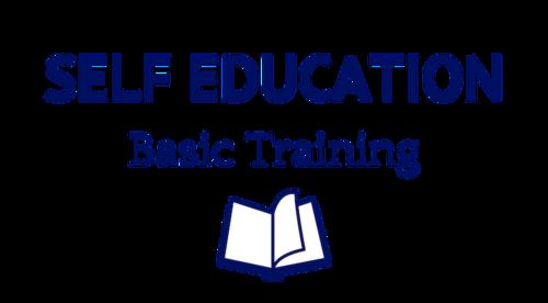 Self Education Basic Training