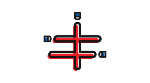 15 - Laser Tripwire Transmitter
