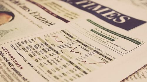 Market Trading - Macro Fundamentals