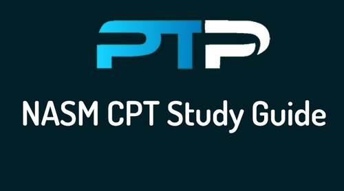 NASM CPT Study Guide 6th edition 2019