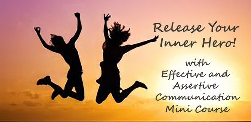 Mini Course: Effective & Assertive Communication