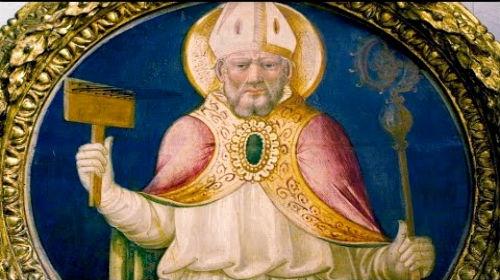 Patron Saints: A - Saints & Angels - Catholic Online