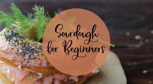 Sourdough for Beginners