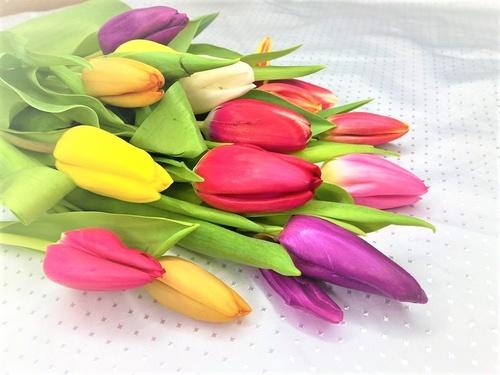 Spring Inspired Flower Design Workshop