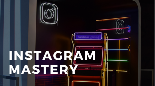 Instagram Mastery (English)