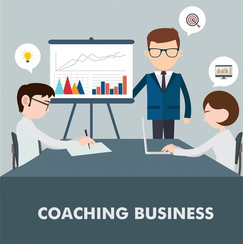 101 - Intro to Small Business Coaching