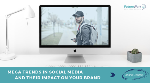 Mega Trends in Social Media And Their Impact On Your Brand