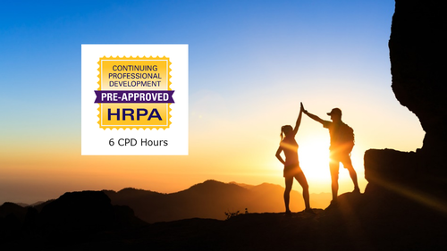 Engaging Leadership, Teamwork and Achievement through Mindfulness (HRPA)