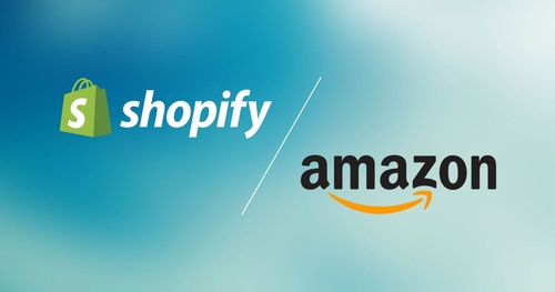 Amazon & Shopify