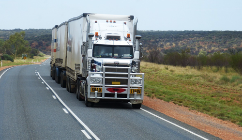 Logística en Transportación