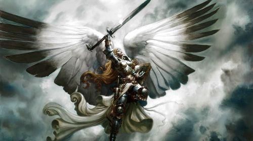 St  Michael the Archangel - Saints & Angels - Catholic Online