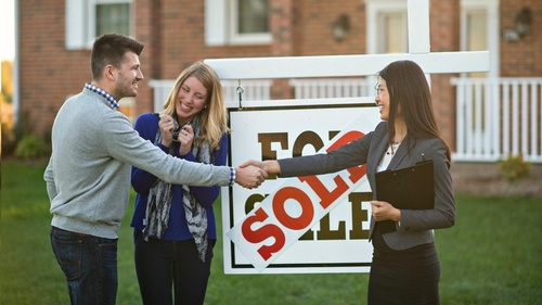 Buying and Selling Properties with Solar